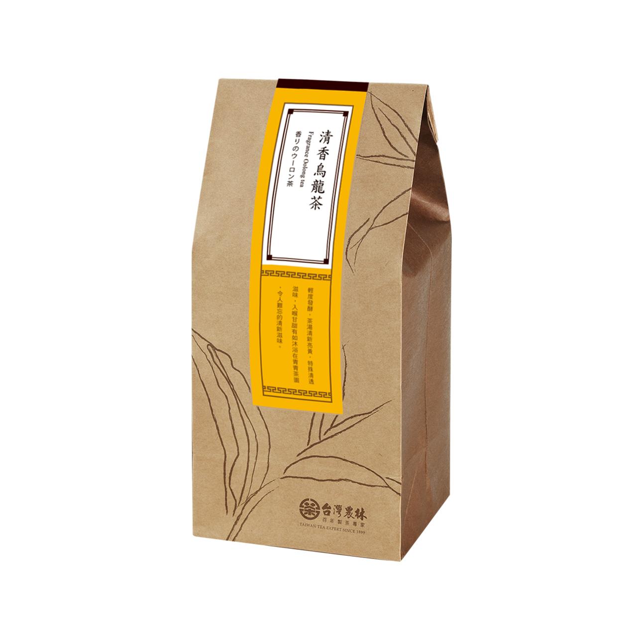 補充包-清香烏龍茶