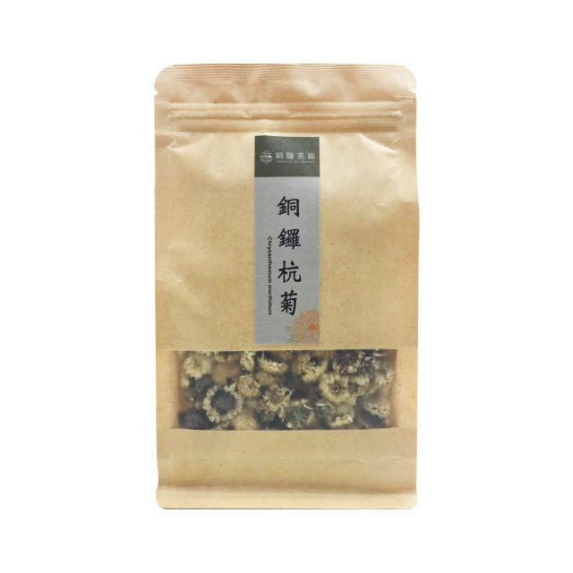 銅鑼杭菊(50g)