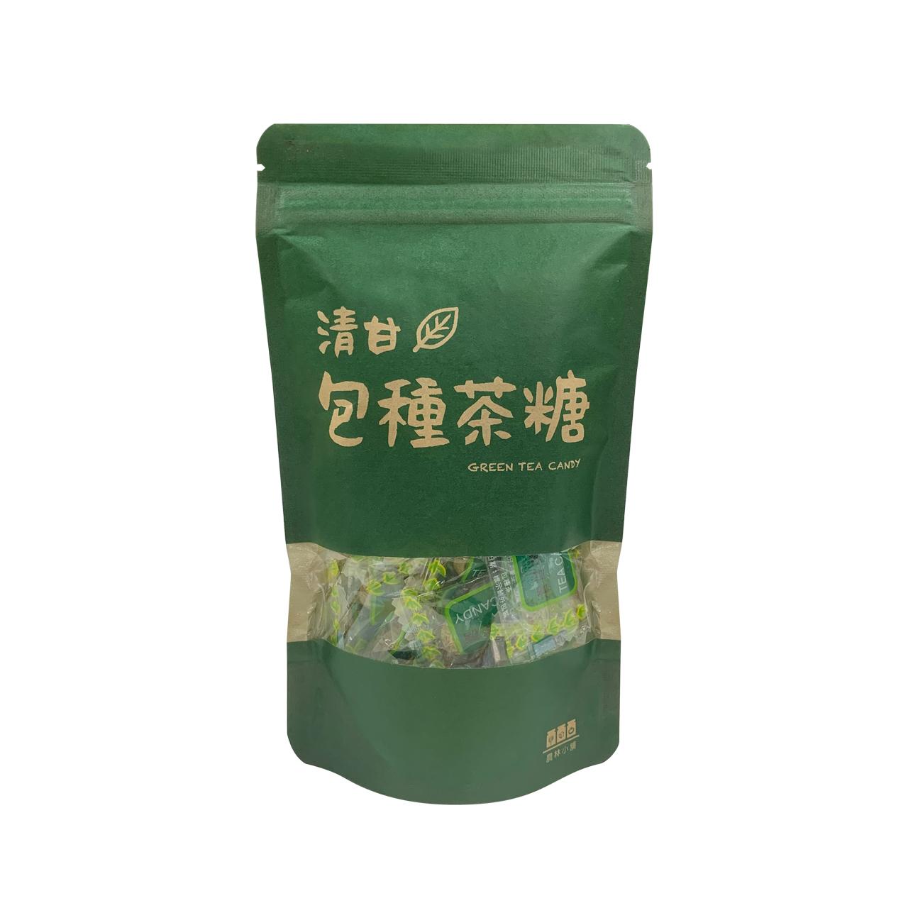 農林小舖-清甘包種茶糖