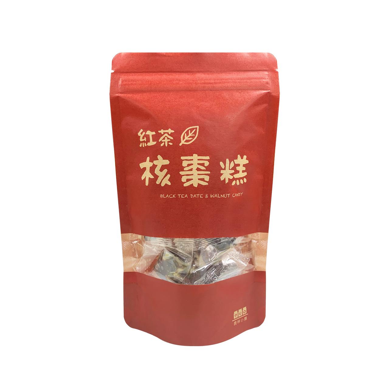 農林小舖-紅茶核棗糕