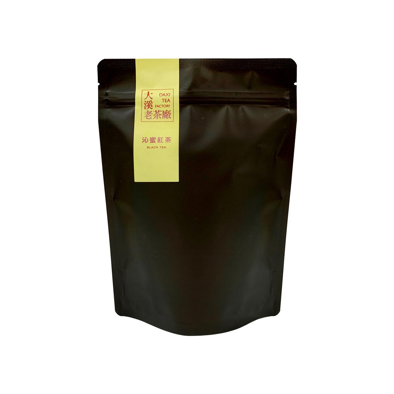大溪-沁蜜紅茶(手採)