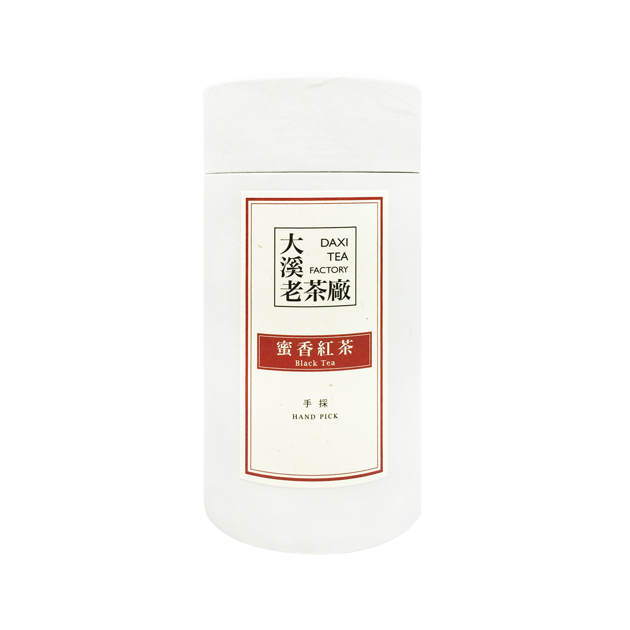 大溪-蜜香紅茶(手採)