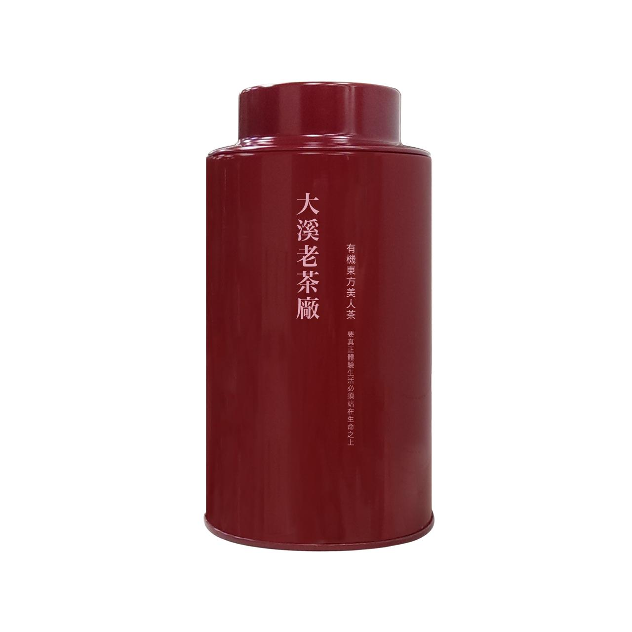大溪-有機東方美人茶